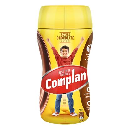 Picture of Complan Chocolate 500g