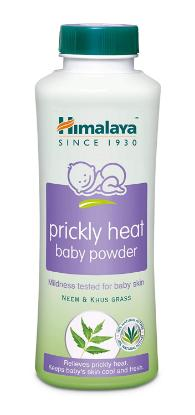 Picture of Himalaya Prickly Heat Powder 100gm