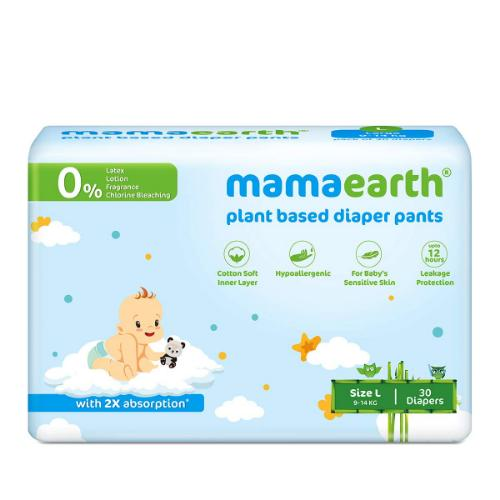 Picture of Mamaearth Baby Pants Large L-30