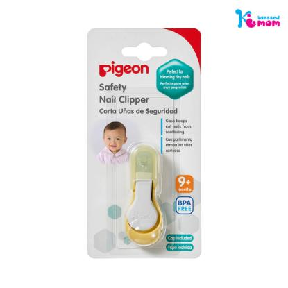 Picture of Pigeon Safety Nail Clipper