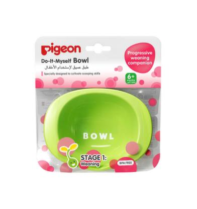 Picture of Pigeon Do-It-Myself Bowl