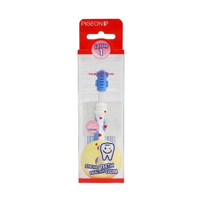 Picture of Pigeon Training Toothbrush L-1 (Light Blue)