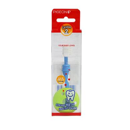 Picture of Pigeon Training Toothbrush L-2 (Blue)