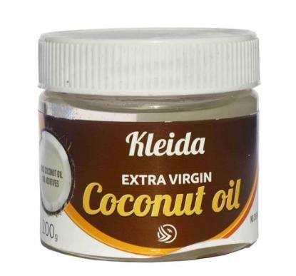 Picture of Kleida Coconut Oil