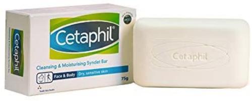 Picture of Cetaphil Bar - 75  gm