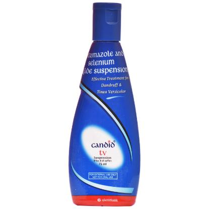 Picture of Candid TV Suspension 75ml