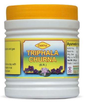 Picture of Dekha Triphala 200gm