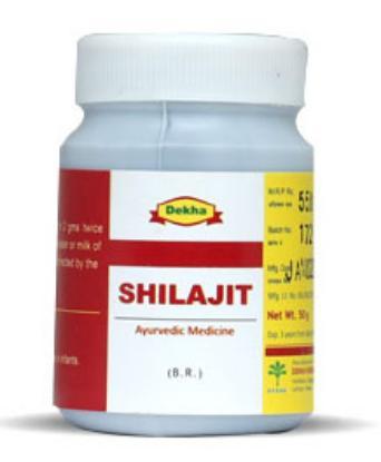 Picture of Dekha Shilajit 50gm