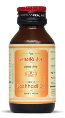 Picture of Dekha Lachhadi Oil 60ml