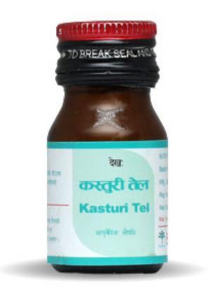 Picture of Dekha Kasturi Tel 10ml