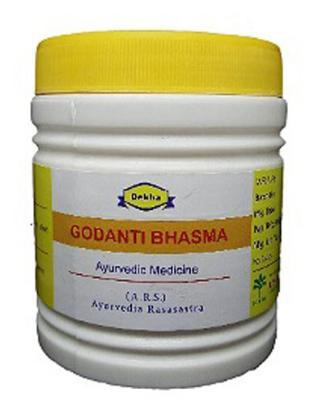 Picture of Dekha Godanti Bhasma 10gm