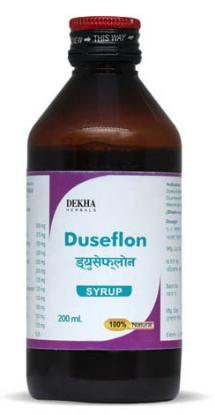 Picture of Dekha Duseflon Syrup 200ml