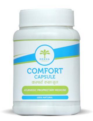 Picture of Dekha Comfort Capsule 60cap