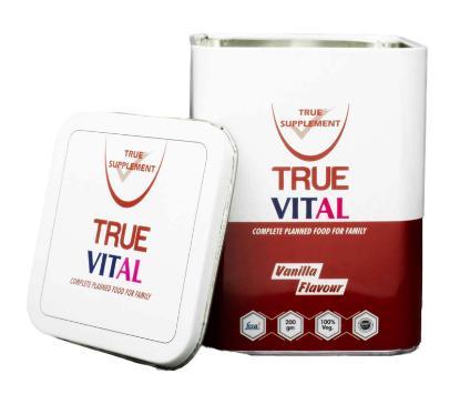 Picture of True Derma True Vital Powder 200gm