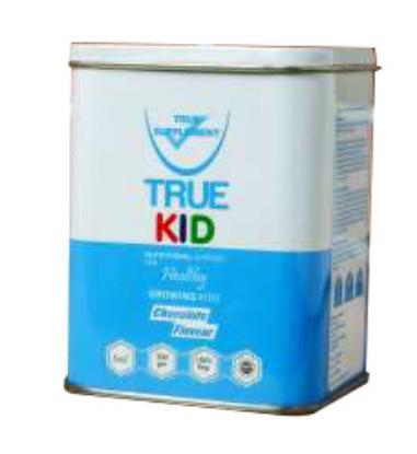 Picture of True Derma True Kid Powder 200gm