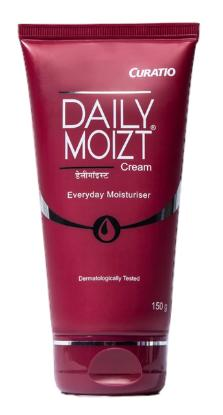 Picture of Curatio Dailymoizt Cream 150gm