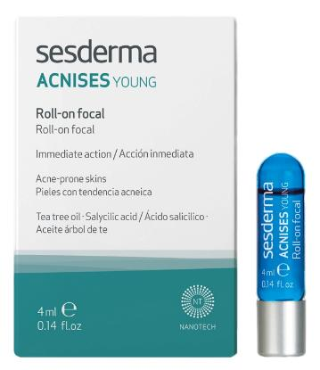 Picture of Sesderma Acnises Young Roll-On Focal 4ml