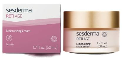 Picture of Sesderma Retiage Anti Ageing Cream 50ml