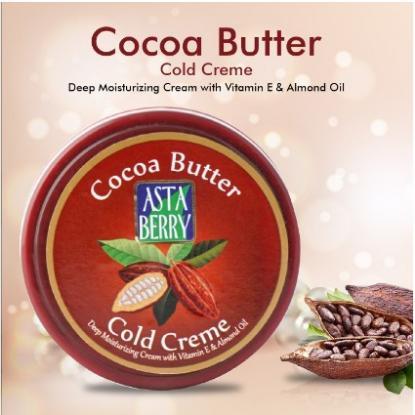 Picture of Asta Berry Coca Cold Cream 50ml