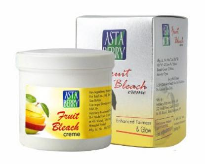 Picture of Asta Berry Fruit Bleach 300gm