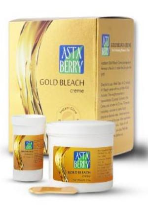 Picture of Asta Berry Gold Bleach 42gm