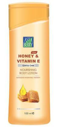 Picture of Asta Berry Honey Moisturiser 100ml