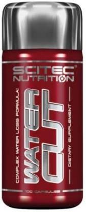 Picture of Scitec Essential Water Cut 100 Caps 'Bottle