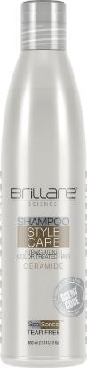 Picture of Brillare Science Style Care Shampoo 300ml