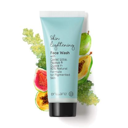 Picture of Brillare Science Skin Lightening Face Wash 100ml