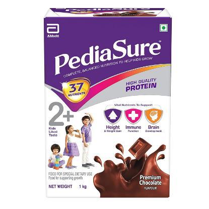 Picture of Pediasure Chocolate Flav. 1 Kg