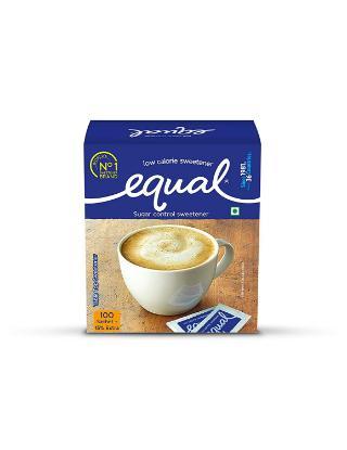 Picture of Equal Original Sugar Control Table Top Sweetener 100