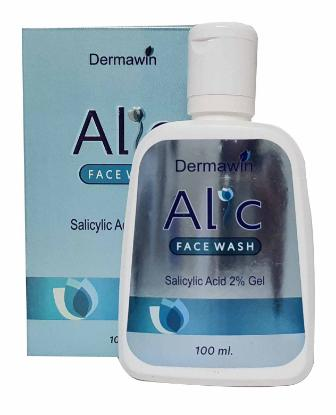 Picture of Alic Facewash 100ML 'Bottle