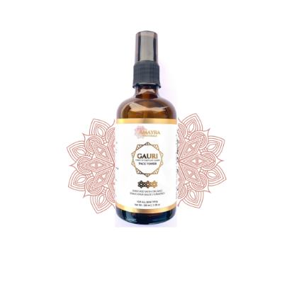 Picture of Amayra Naturals Gauri Hydrating and Pore-Cleansing Toner 100ml