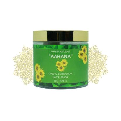 Picture of Amayra Naturals Aahana Face Mask 100gm