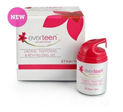 Picture of Everteen Tightening & Revitalizing Gel 30gm