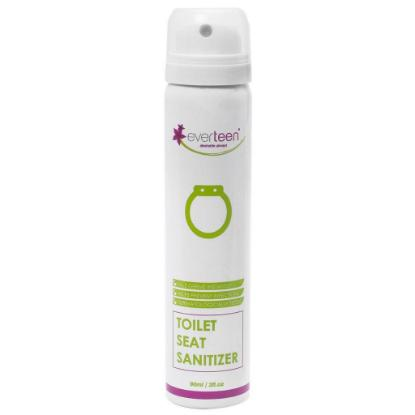 Picture of Everteen Toilet Seat Sanitizer - 90ml