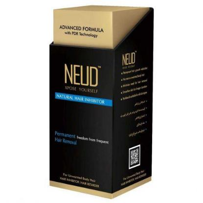 Picture of NEUD Natural Hair Inhibitor - 80gm