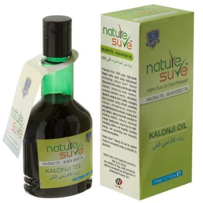Picture of Nature Sure Kalonji Oil - 110ml