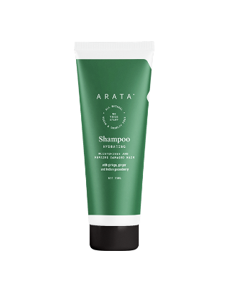 Picture of Arata Hydrating Shampoo - 75ml