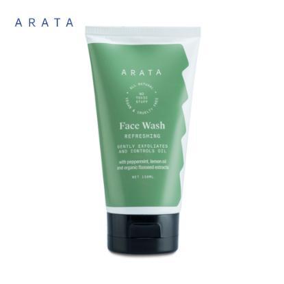 Picture of Arata Face Wash - 150ml