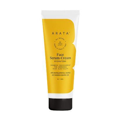 Picture of Arata Hydrating Face Serum Cream - 100ml