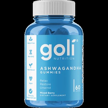 Show details for Goli Ashwaganda Gummies