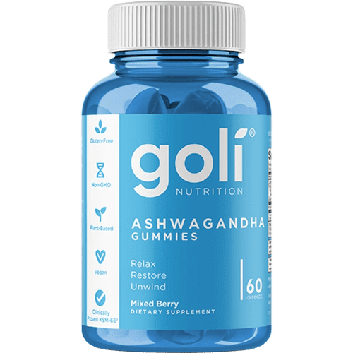 Picture of Goli Ashwaganda Gummies