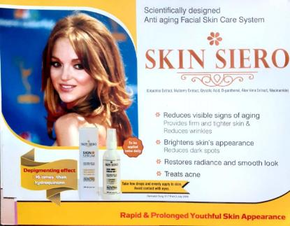 Picture of Skin Siero