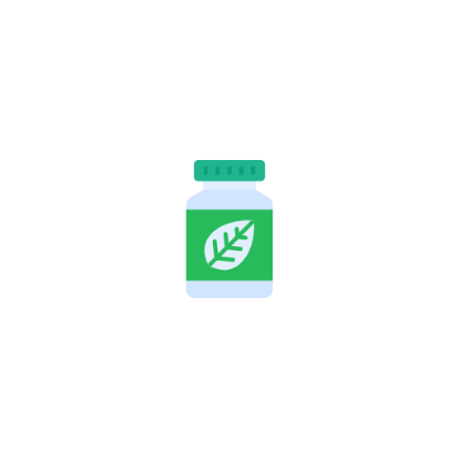 Picture of Ecoflora Probiotic Capsule 10 'Bottle