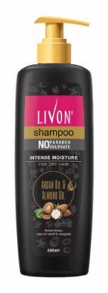 Picture of Livon Shampoo Intense Nourishment 300ml