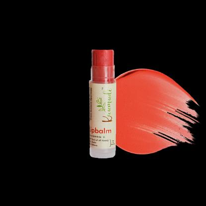 Picture of Satwa Natural Lip Balm With Tint (Kiss Lip)