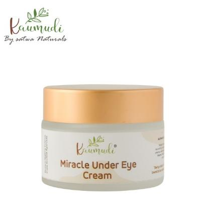 Picture of Satwa Naturals Miracle Under Eye Cream - 40gm