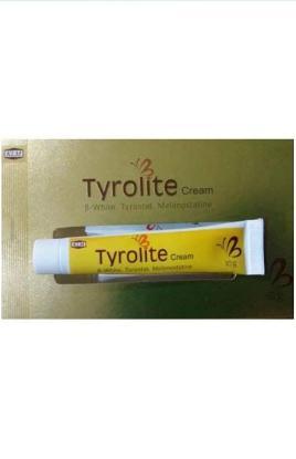 Picture of KLM Tyrolite Cream 15gm