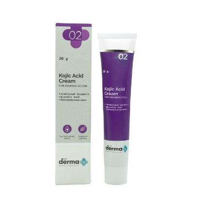 Picture of The Derma Co. 2% Kojic Acid Cream 30gm